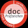docConsult_Prüfzeichen_ISO_17100_v01-100x100